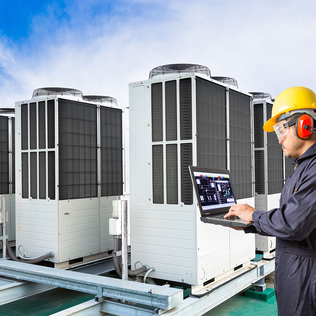 Air Conditioning Industries