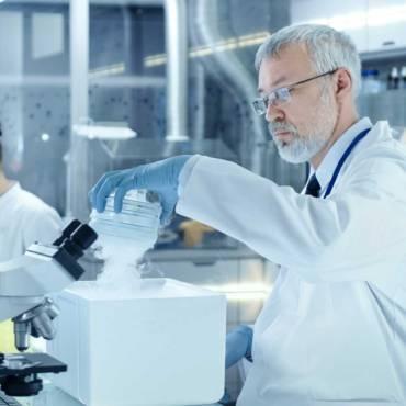 Pharmaceuticals Refrigeration